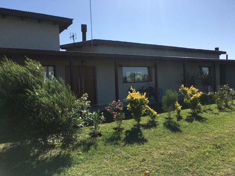 Foto Casa en Alquiler temporario en  Santa Rita,  San Vicente  Alquiler Temporario Enero - Casa en Santa Rita