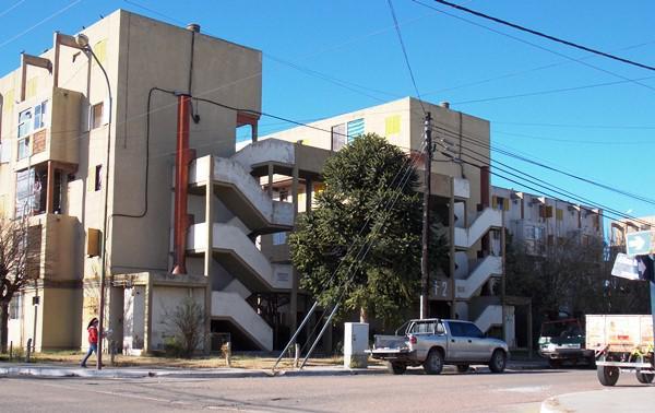 Foto Departamento en Venta en  Santa Rosa,  Capital  Corona Martinez Tira 29 Barrio Río Atuel