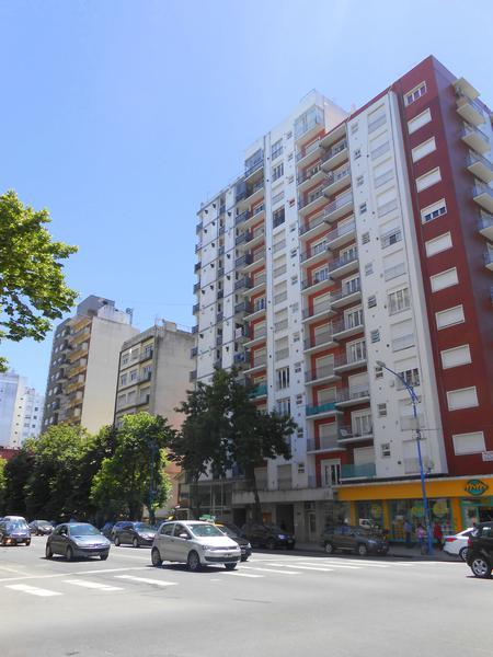 Foto Departamento en Venta en  Plaza Mitre,  Mar Del Plata  Av. Colón  entre San Luis y Córdoba