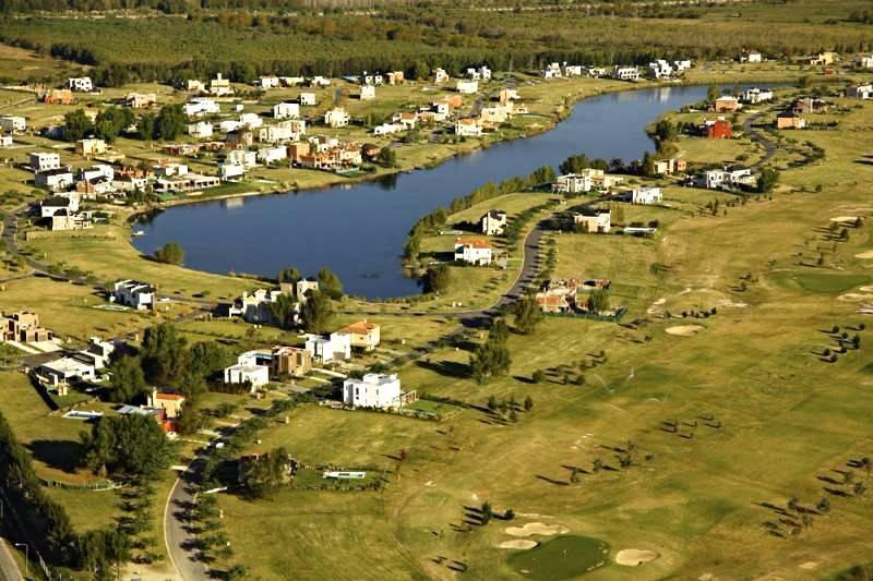 Foto Terreno en Venta en  San Isidro Labrador,  Villanueva  Italia  al 100