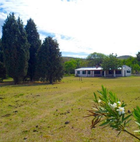 Foto Casa en Venta en  Boca Del Rio,  San Javier  boca del rio