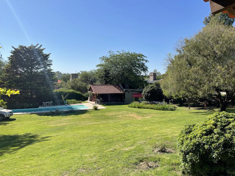 Foto Casa en Venta |  en  Mendiolaza Golf,  Mendiolaza  Mendiolaza Golf - PARIS ESQ. CALLE DE LA LUNA