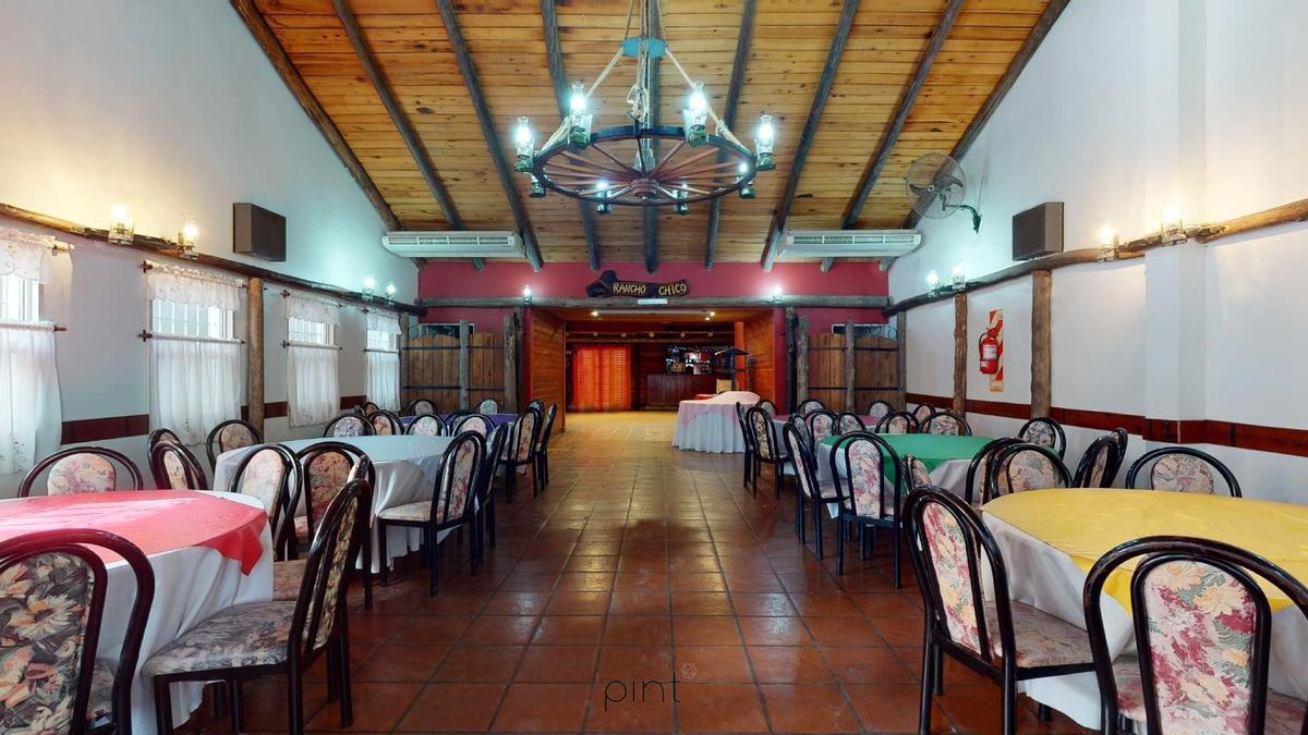 Foto Local en Venta en  Ensenada,  Ensenada  Don Bosco n° 274