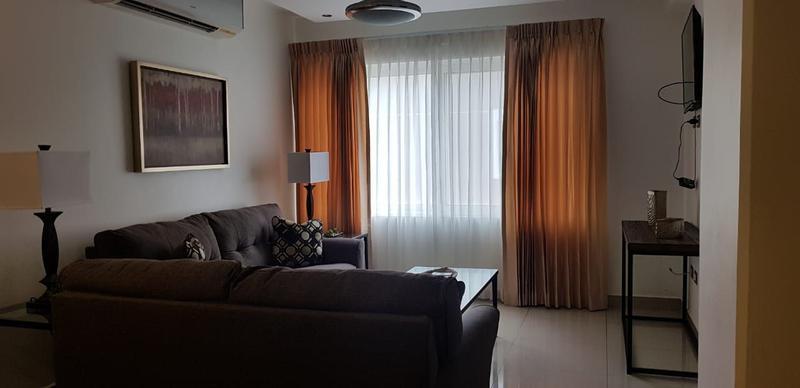 Foto Departamento en Renta en  Los Proceres,  Tegucigalpa  Apartamento Amueblado de 2 Hab. En Paseo Proceres en Tegucigalpa