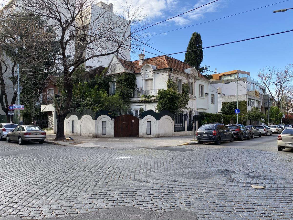 Foto Casa en Venta en  Urquiza R,  Villa Urquiza  Mendoza al 5300