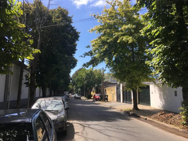 Foto Terreno en Venta en  San Isidro ,  G.B.A. Zona Norte  3 de Febrero al 500