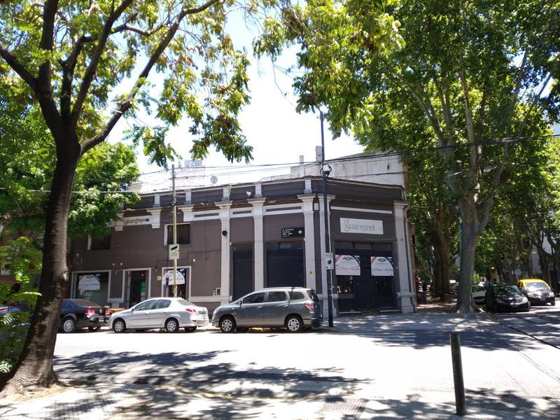 Foto Local en Venta en  Palermo Hollywood,  Palermo  Nicaragua al 5800