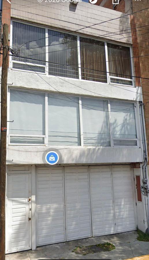 Foto Edificio Comercial en Renta en  Centro,  Toluca  RENTA DE EDIFICIO EN EL CENTRO DE TOLUCA