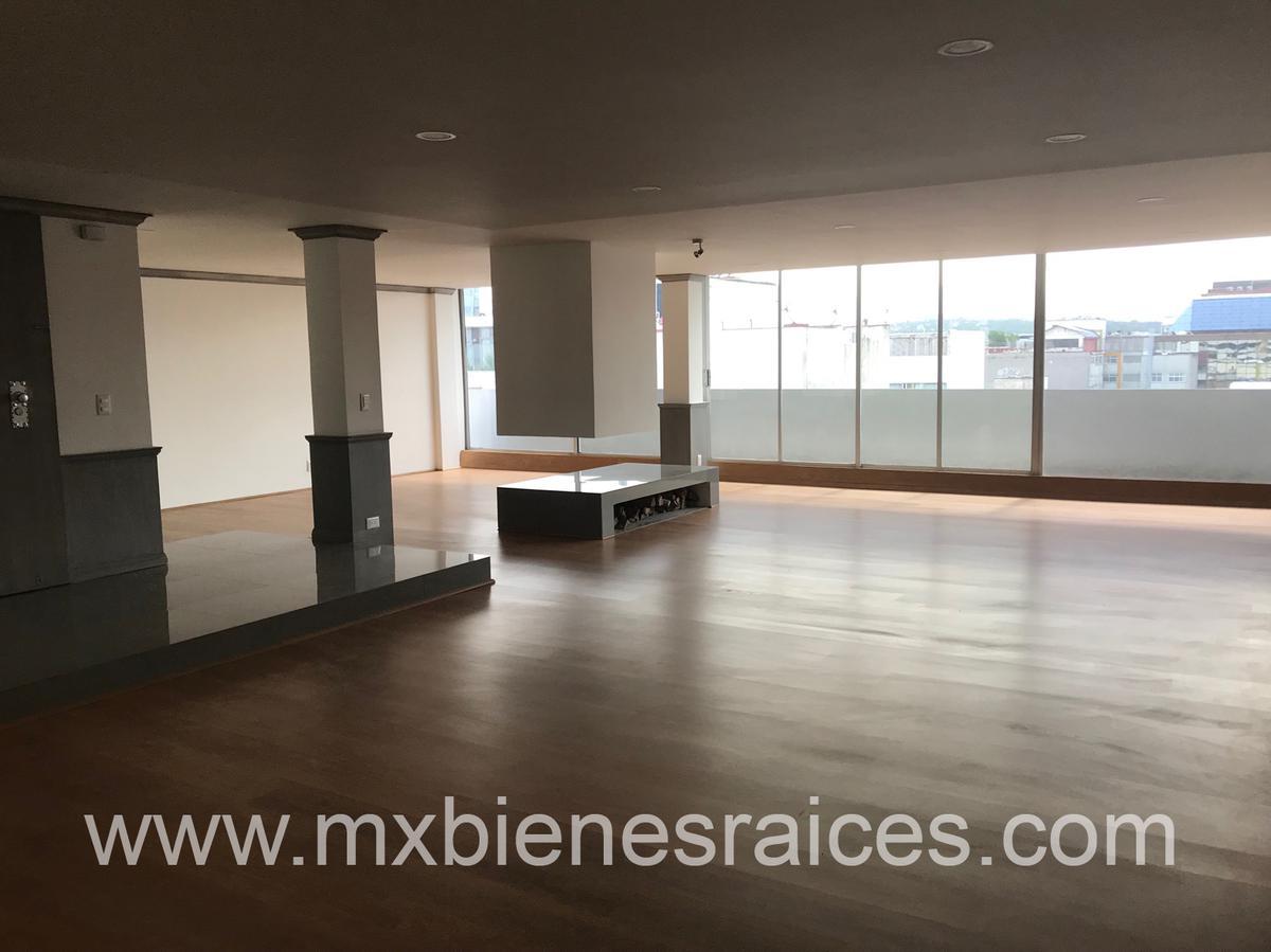 Foto Departamento en Renta en  Polanco,  Miguel Hidalgo  Departamento Jaime Balmes