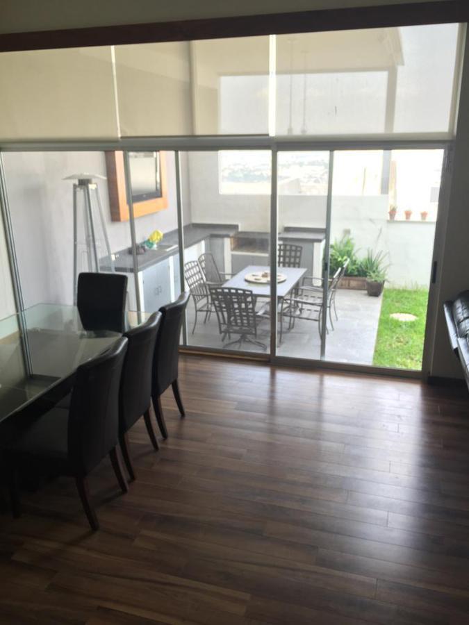 Foto Casa en Renta en  Monterrey ,  Nuevo León  CASA RENTA CATALONIA MONTERREY