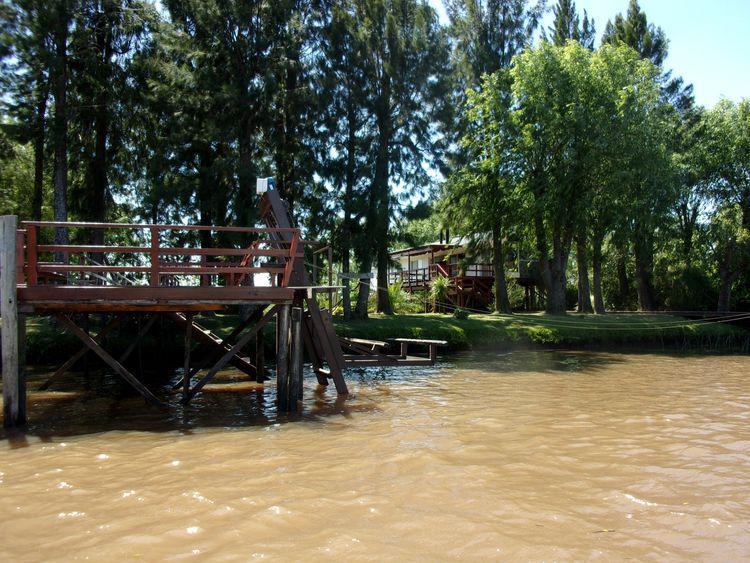 Foto Casa en Venta en  Dorado,  Zona Delta Tigre  Dorado Asmará