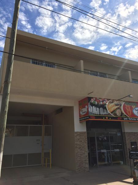 Foto Departamento en Alquiler en  Jose Clemente Paz ,  G.B.A. Zona Norte  Coronel Suarez al 2600