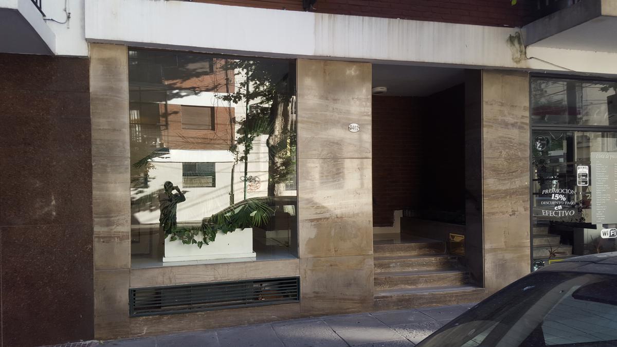 Foto Departamento en Alquiler en  Barrio Norte ,  Capital Federal  Arenales al 3400