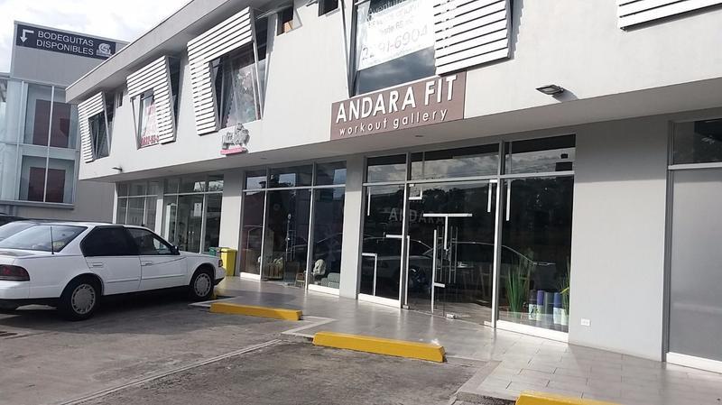 Foto Oficina en Venta en  Escazu,  Escazu  Oficina en Guachipelín de Escazú