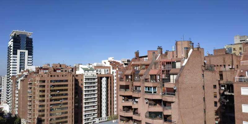 Foto Departamento en Alquiler en  Nueva Cordoba,  Capital  Ignea 11| Bv. Illia 531