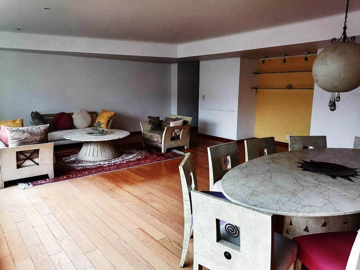 Foto Departamento en Venta en  Hacienda de las Palmas,  Huixquilucan  VENTA PENTHOUSE HACIENDA DE LAS PALMAS HUIXQUILUCAN