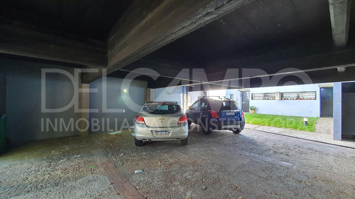Foto PH en Venta en  Saavedra ,  Capital Federal  Manzanares al 3500