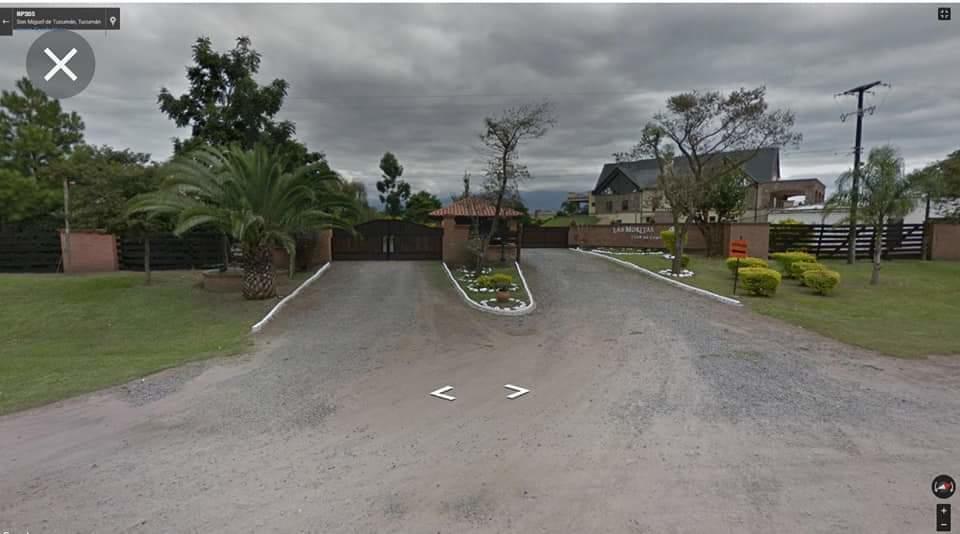 Foto Terreno en Venta en  Tafi Viejo ,  Tucumán  Club de campo las Moritas