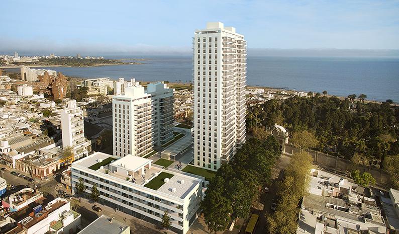 Foto Departamento en Venta en  Palermo ,  Montevideo  Un proyecto para disfrutar y ahorrar en impuestos