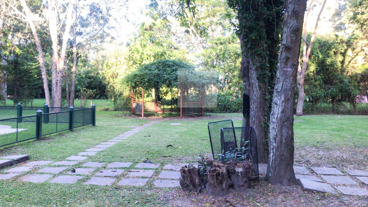 Foto Casa en Venta en  Campos De Roca,  Countries/B.Cerrado (La Plata)  Campos de Roca