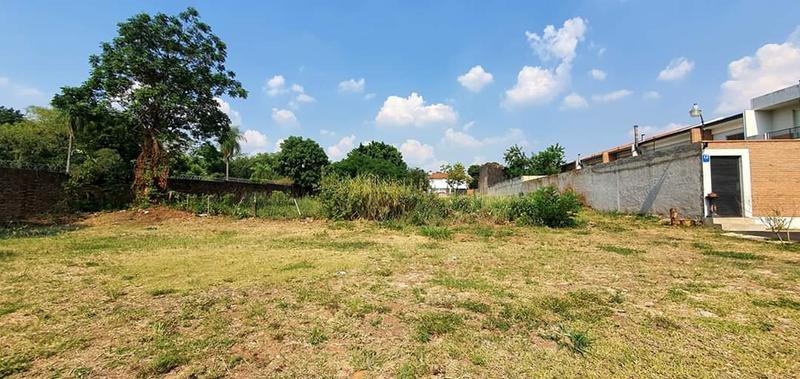 Foto Terreno en Venta en  Luque ,  Central  Zona Garden Club, Luque
