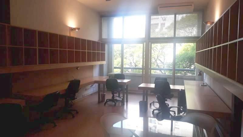 Foto Oficina en Venta en  Chacarita ,  Capital Federal  Alvarez Thomas  al 198  LA ALGODONERA 3er. Piso. con balcón al frente. Vig. 24 hs.  Sup. 55m2. Precio por m2. usd 1.727. . LA ALGODONERA