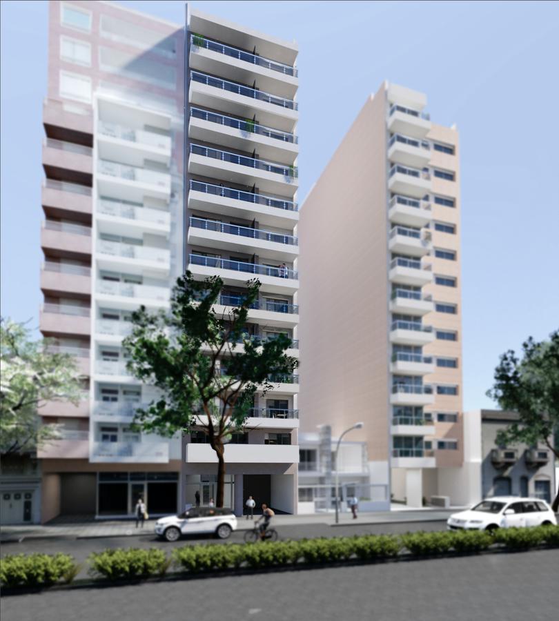 Foto Departamento en Venta en  Centro,  Rosario  Av.Pellegrini 2680