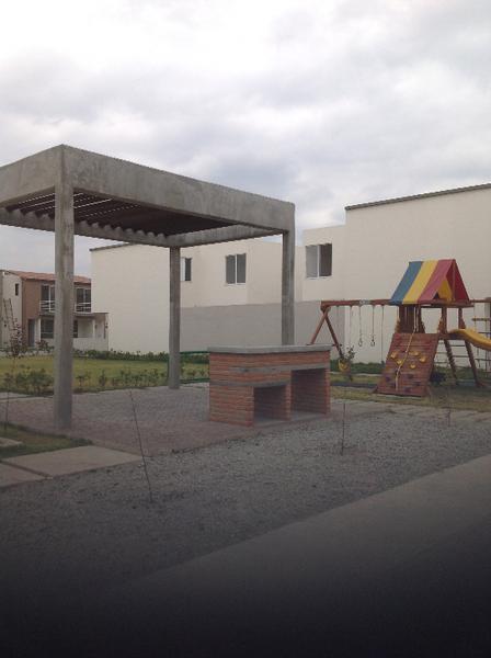 Foto Casa en condominio en Renta en  Corredor Industrial Toluca Lerma,  Lerma  Casas en Renta  en el Estado de México