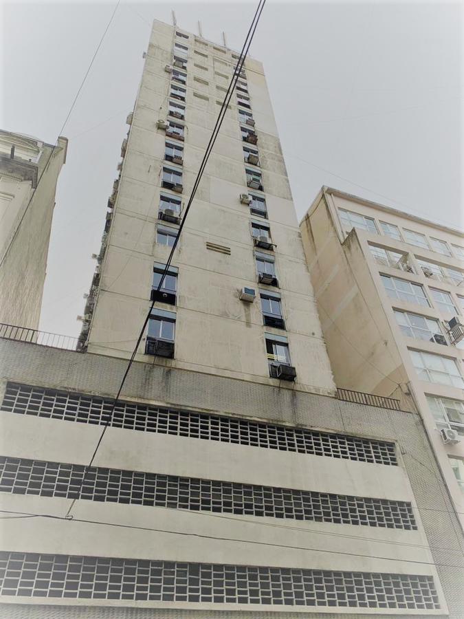 Foto Departamento en Alquiler en  Barrio Norte ,  Capital Federal  TUCUMAN al 1400