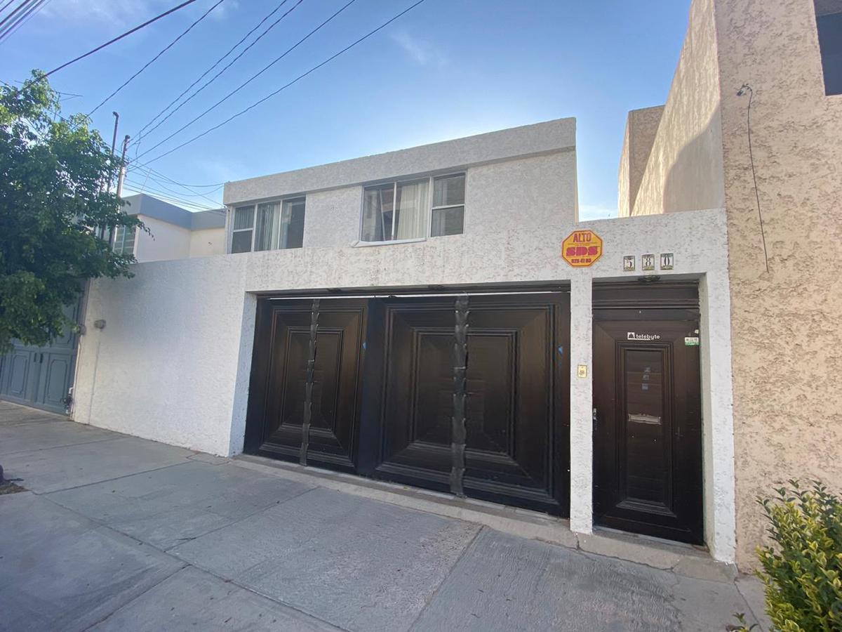 Foto Casa en Renta | Venta en  San Luis Potosí ,  San luis Potosí  OFICINAS EN VENTA Y RENTA EN COL. JARDIN, SAN LUIS POTOSI