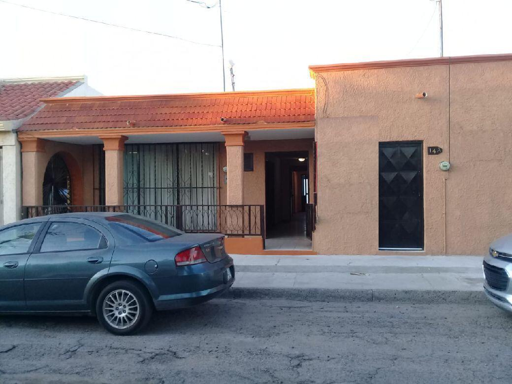 Foto Casa en Venta en  Modelo,  Hermosillo  CASA EN VENTA EN HERMOSILLO COL MODELO  AL CENTRO DE HERMOSILLO, SONORA