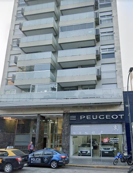 Foto Local en Alquiler en  Recoleta ,  Capital Federal  Av. Cordoba al 3100