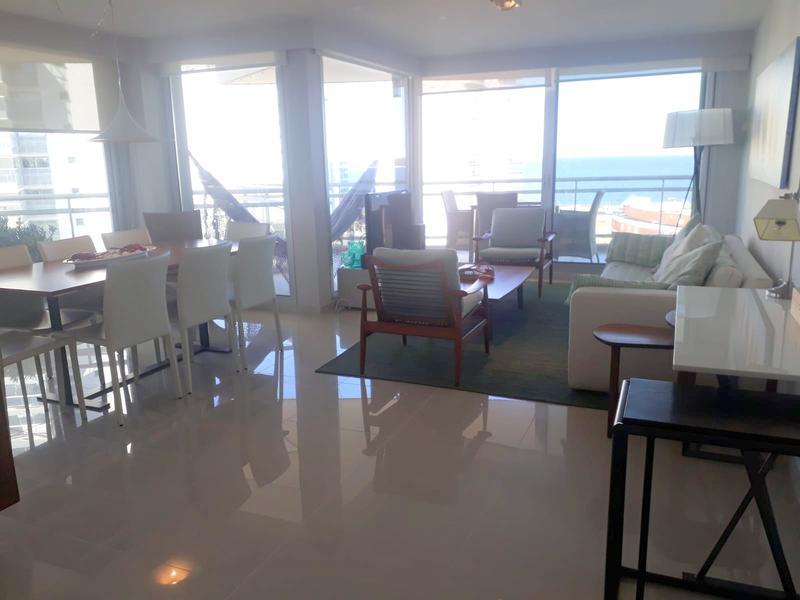 Foto Departamento en Alquiler temporario en  Playa Mansa,  Punta del Este  Parada 5 Playa Mansa
