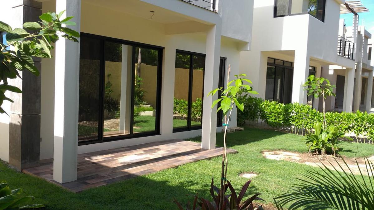 Foto Casa en Venta en  Ejido,  Tulum  Casa indipendiente en venta en Tulum, av la Selva