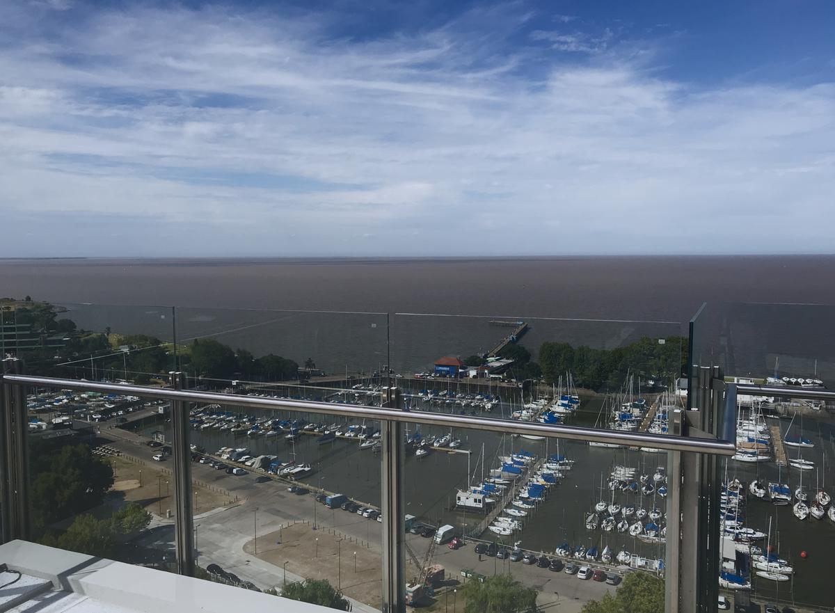 Foto Departamento en Venta en  Olivos-Vias/Rio,  Olivos  Matias Sturiza Piso 1 A2
