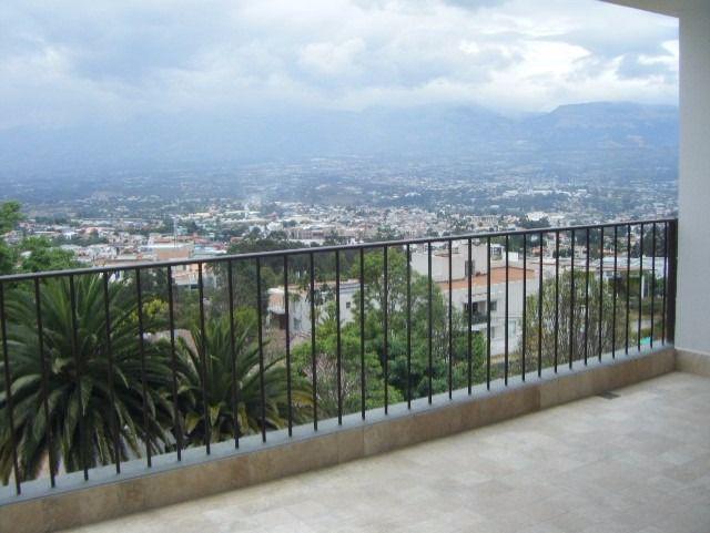 Foto Departamento en Alquiler en  Cumbayá,  Quito  Juan León Mera