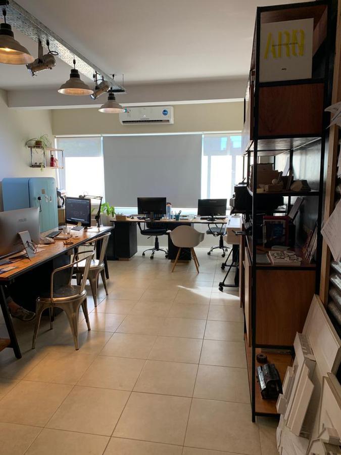 Foto Oficina en Venta en  San Miguel ,  G.B.A. Zona Norte  Av. Ricardo Balbín al 900