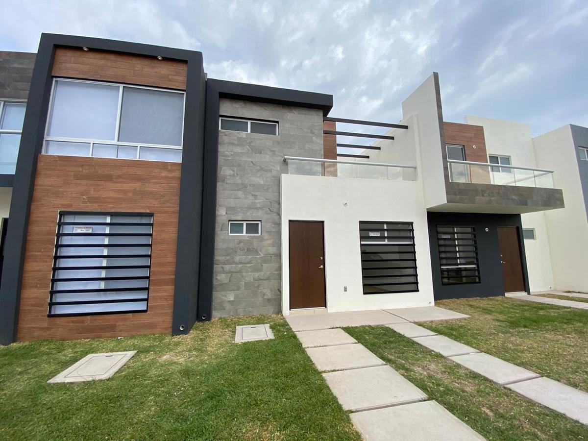 Foto Casa en Venta en  Villa de Pozos,  San Luis Potosí  Abedul 184 en Devan (Pozos)