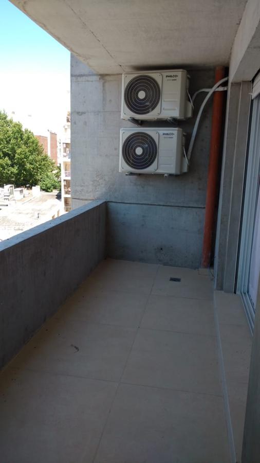 Foto Departamento en Venta en  Macrocentro,  Rosario  Mendoza 2543- 1 DORM-ALTA TECNOLOGIA.AMENITIES.