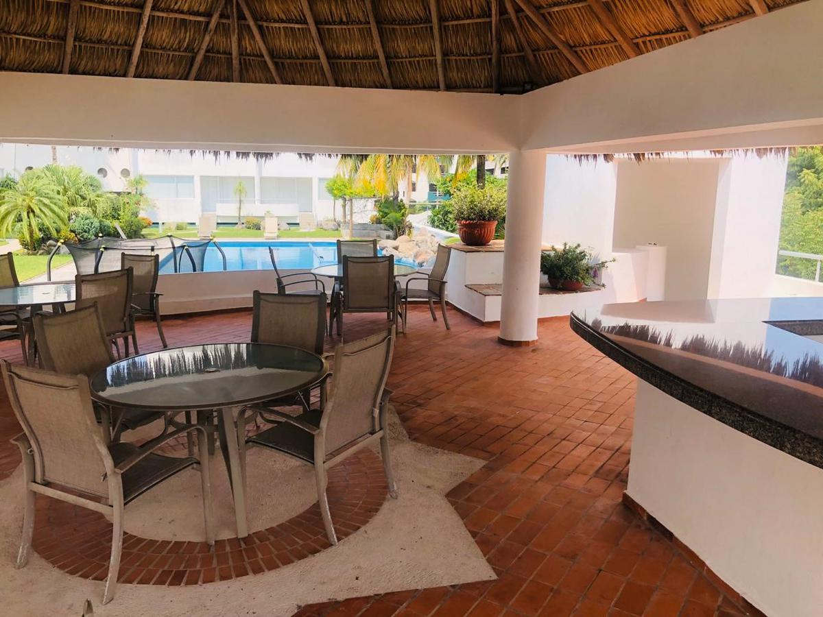 Foto Departamento en Venta en  Playa Hermosa,  Boca del Río  Calle Almendros 112, Conjunto Albatros