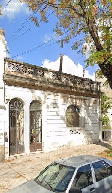 Foto Terreno en Venta en  Flores ,  Capital Federal  Gregorio de Laferrere al 2400