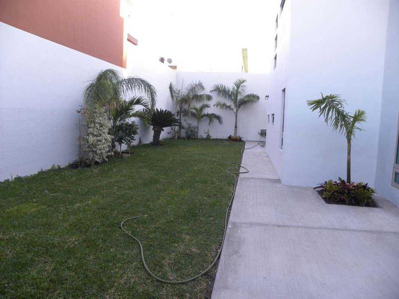 Foto Casa en Renta en  Jardín,  Reynosa  Jardín