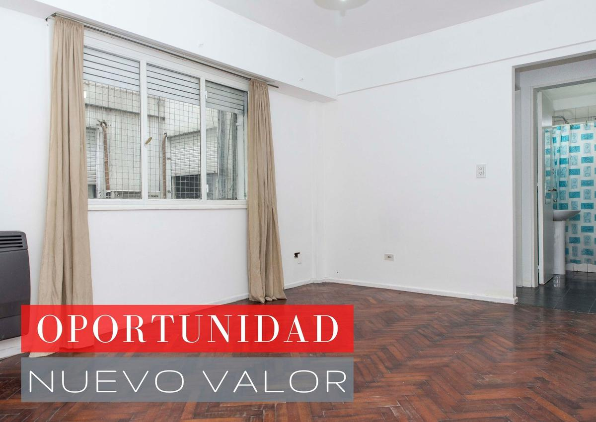 Foto Departamento en Venta en  Monte Castro,  Floresta  Av.Alvarez Jonte al 3900