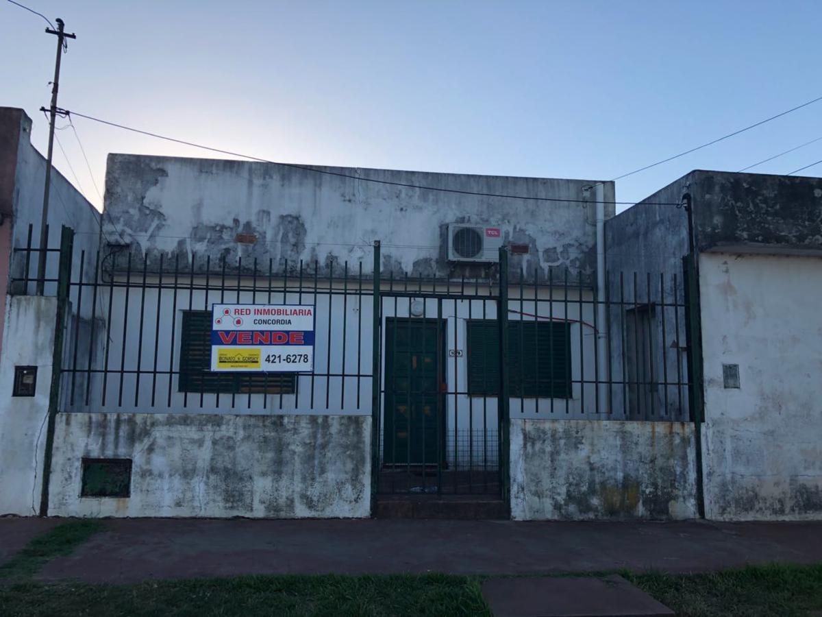 Foto Casa en Venta |  en  Concordia,  Concordia  Avenida Chajari al 1000
