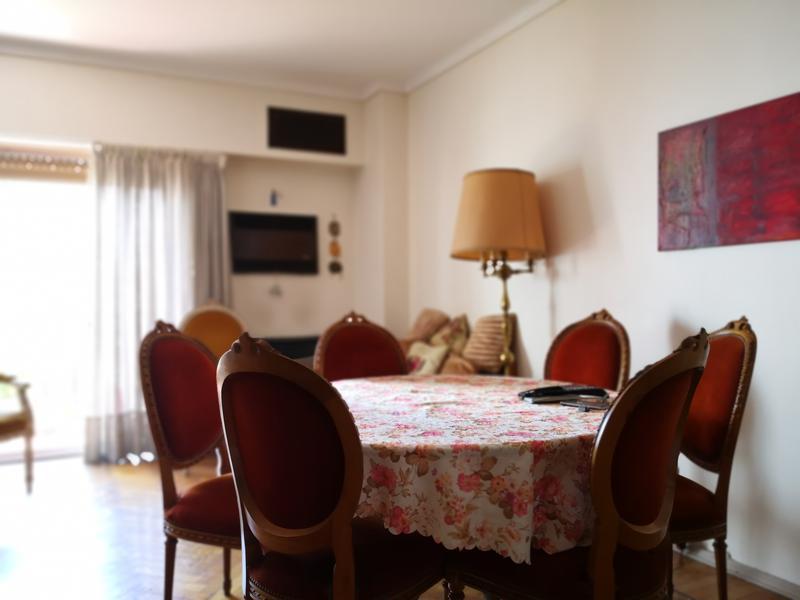 Foto Departamento en Venta en  Nuñez ,  Capital Federal  Quesada al 2701 5º A