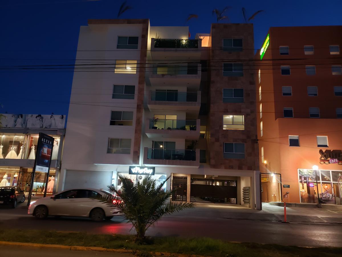 Foto Departamento en Renta en  Tequisquiapan,  San Luis Potosí  AV. Venustiano Carranza