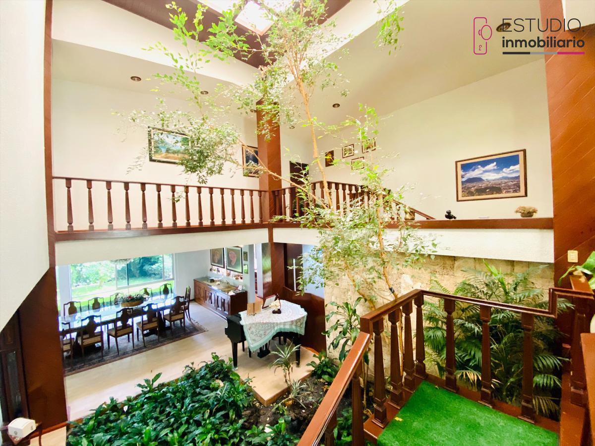 Foto Casa en Venta en  Bosque de las Lomas,  Miguel Hidalgo  CASA EN VENTA BOSQUE DE LAS LOMAS. bosque de almendros