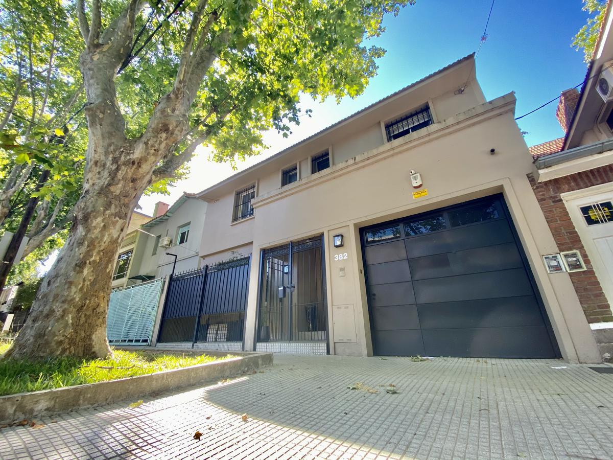 Foto Casa en Venta en  Martinez,  San Isidro  Pacheco al 300