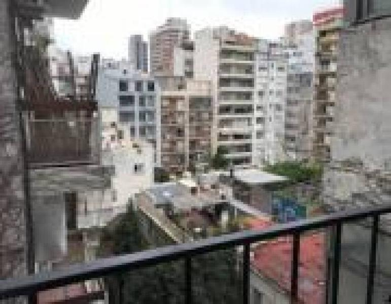 Foto Departamento en Venta en  Barrio Norte ,  Capital Federal  french al 3000