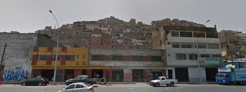 Foto Edificio Comercial en Venta en  La Victoria,  Lima  La Victoria